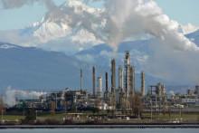<p>Рафинерија нафте</p>