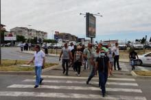 <p>Протест грађана</p>