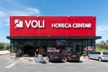 <p>Воли HORECA центар</p>