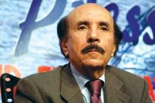 <p>Алжирски редитељ Ахмед Рашеди</p>