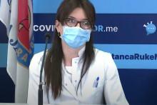 <p>Марија Гаврановић</p>