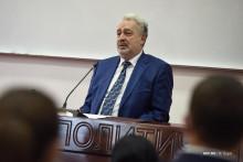 <p>Премијер, Здравко Кривокапић</p>