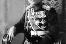 <p>Краљ Александар Карађорђевић</p>