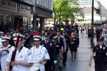 <p>Дани МУП-а и полиције</p>