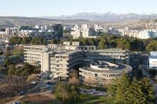 <p>Клинички центар добија савремену лабораторију</p>