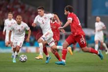 <p>Данци у осмини финала, Руси поново разочарали</p>