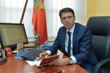 <p>Бранислав Радуловић</p>
