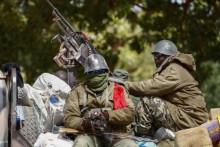 <p>Самоубилачки напад у Малију</p>