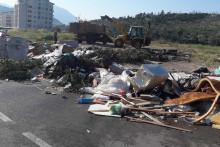 <p>Отпад, Сутоморе (Фото: ДС)</p>