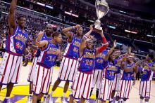 <p>Егзибиционисти желе у НБА лигу</p>