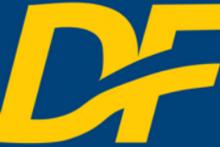 <p>Лого ДФ-а</p>