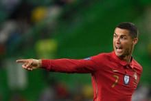 <p>Роналдо сачувао Португалце</p>