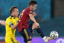 <p>Шпанци и Швеђани у осмини финала</p>