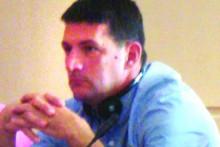<p>Рудолф Елезовић</p>
