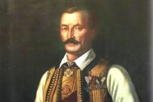 <p>Ђорђе Петровић</p>