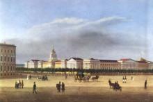 <p>Петроград, 1810.г, рад И.В.Г. Барта</p>