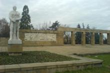 <p>Гробље ослободилаца Београда 1944.г</p>