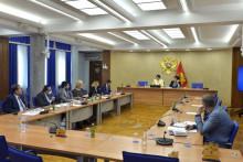 <p>Уставни одбор до сада интервјуисао шест од девет кандидата за судије</p>