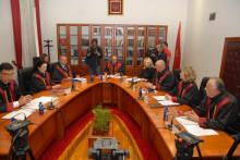 <p>Уставни суд ради са пет судија јер је почетком године двоје пензионисано (архива)</p>