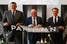 <p>Обрадовић најављује велика дјела</p>
