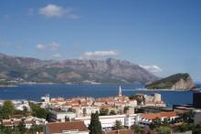 <p>Црногорско приморје</p>