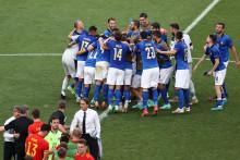 <p>Може ли Италија да оправда улогу фаворита</p>