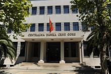 <p>Centralna banka Crne Gore</p>