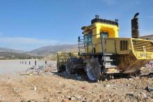 <p>Потребна градња регионалних санитарних депонија</p>
