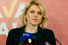 <p>Драгиња Вуксановић Станковић</p>