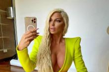 <p>Јелена Карлеуша</p>