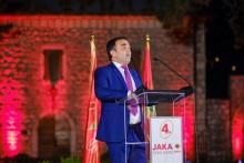 <p>Што прије заказати сједницу локалног парламента: Ђурашковић (Фото: СДП)</p>