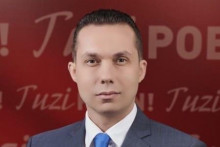 <p>Петар Љуцђонај</p>