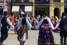 <p>Ужичко коло у Загребу</p>