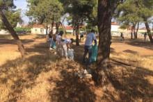 <p>Одржана еколошка акција чишћења на Конику</p>