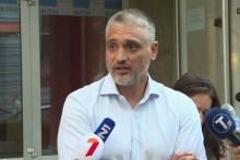 <p>Чеда Јовановић</p>