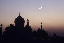 <p>Taj Mahal Agra India</p>