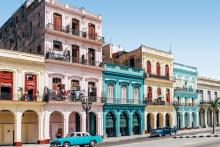 <p>Хавана, илустрација</p>