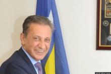 <p>Осман Мехмедагић</p>