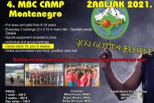 <p>Koшаркашки камп, Фото: Фејсбук</p>