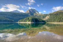 <p>Црно језеро</p>