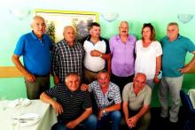 <p>Учесници Скупштине Савеза инвалида рада Црне Горе</p>