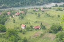 <p>Поглед на село Скакавац</p>