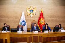 <p>Црна Гора угостила парламентарце из 41 светске државе</p>