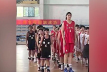 <p>Кинескиња далеко виша од своје конкуренције</p>