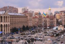 <p>Кијев, Украјина</p>
