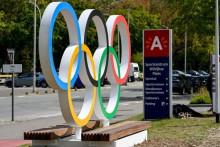 <p>Олимпијске игре</p>