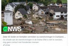 <p>Поплаве у Њемачкој</p>