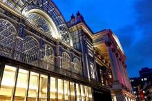 <p>Ројал опера хаус, Лондон</p>