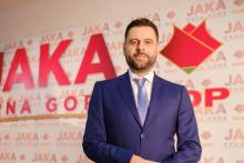 <p>Иван Вујовић: фото - СДП</p>