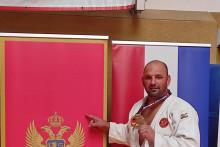 <p>Вукчевић поново најбољи у Европи</p>